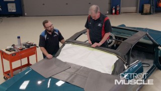 How to Install a Convertible Top
