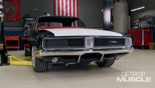 '69 Charger Front End Assembly