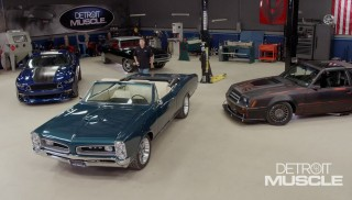What Muscle Car is Right For You
