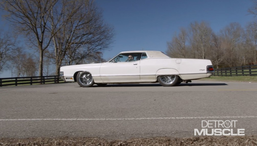 Complete build of our Big Body Grand Marquis