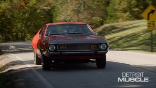 AMC Javelin Part 1
