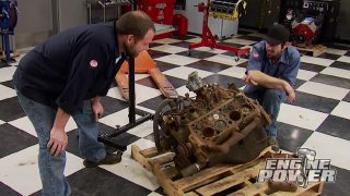 Old Skool Flatty: Part 1 How to Hot Rod a Ford Flathead