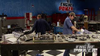 Iron Animal Part 1: Building a 408 Stroker