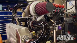 Iron Animal 408: Wicked Turbo Power