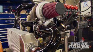 Iron Animal 408: Wicked Turbo Power