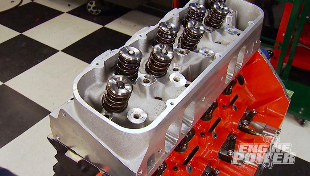 Rat Trap : Engine Power