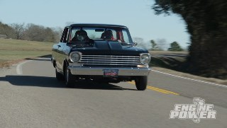 Pro Street or No Street Nova - Part I