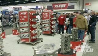 PRI: Performance Racing Industry