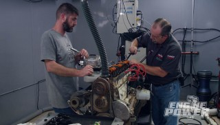A Fine Inline Six Ford Needs Upgrades