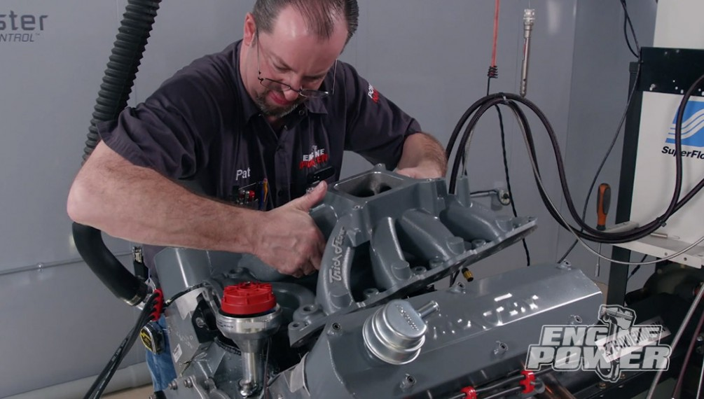 Single Vs. Dual Plane Manifold: Which Will Make More Power For Our Ford 302