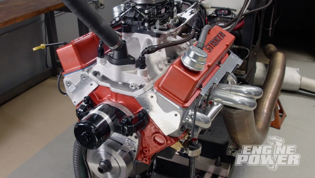 How Camshaft Timing Affects Engine Performance