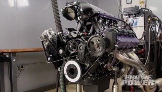 Building Up a New 6.4L Gen III HEMI For Reliable Muscle Car Power