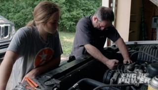 Ayudamos a un espectador a solucionar algunos elementos esenciales en su Chevy Z71 del 99.