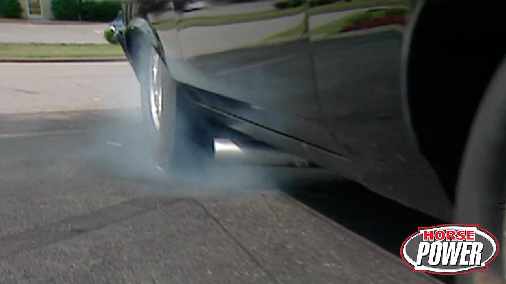 Nova Exhaust