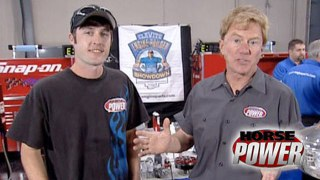 Mahle-Clevite Engine Builder Showdown