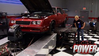 Adding A Chevy 454 To A '85 Monte Carlo