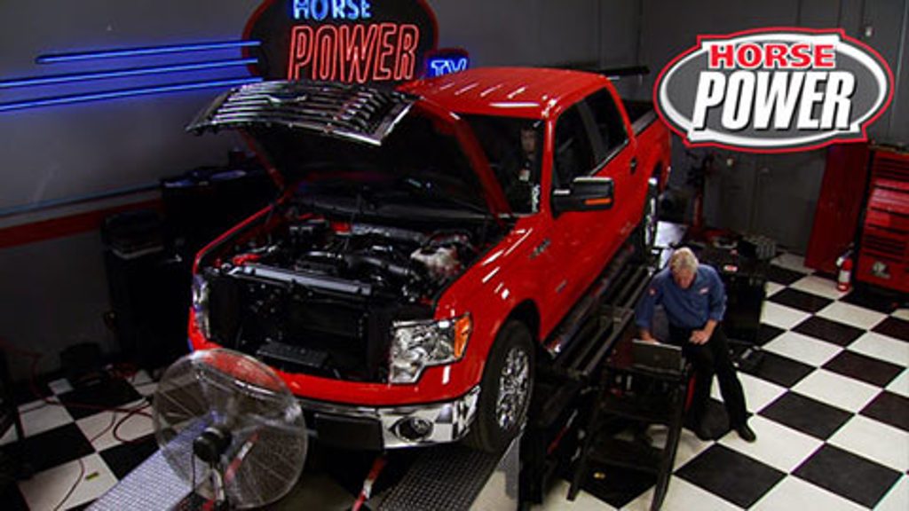 Bang for the Buck Performance Mods : HorsePower