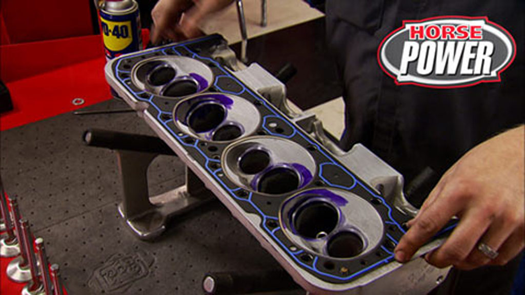 Budget Cylinder Head Refresh