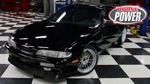 HorsePower's Nissan 240/LS Finale