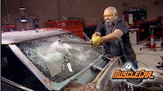 Pontiac LeMans-Refurbishing the Frame