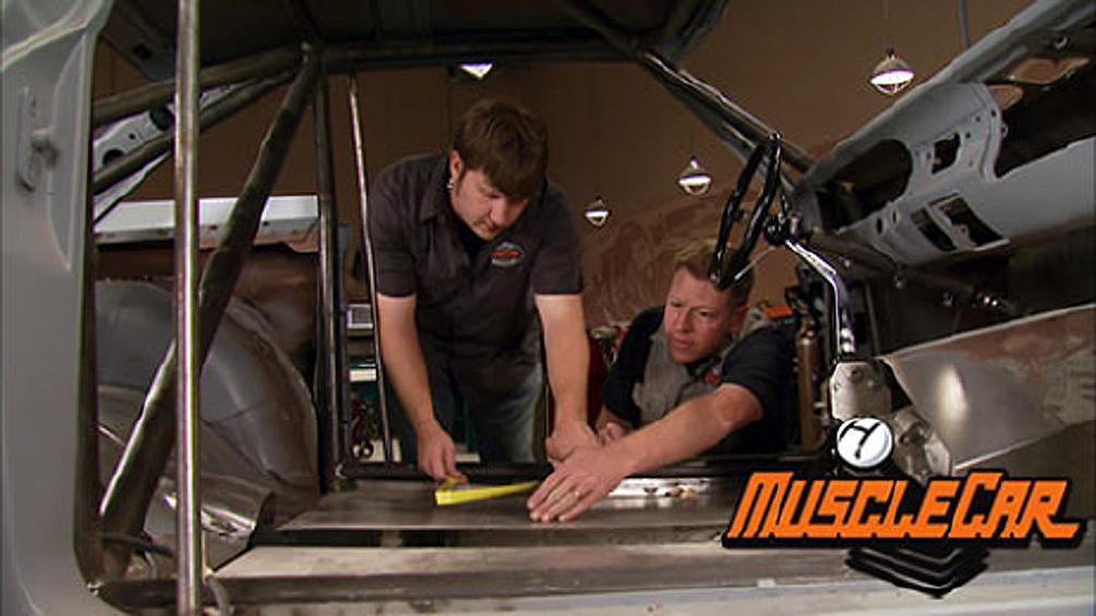 Altered E-Go's Race Seats & TIG Welding