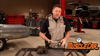 How to Rebuild a Carburetor: Quadrajet 4 Barrel