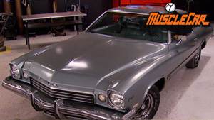 Picking a Junkyard Engine for a 1973 Buick Century Restomod