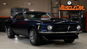 Duplicolor Mustang