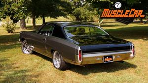 '70 Monte Carlo Finale