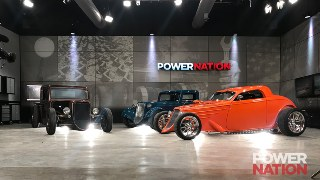 How Factory Five Racing Made Its Way Into The Hot Rod Market!