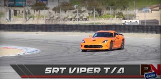 2015 Viper, Racing News, and Fast Fails Friday