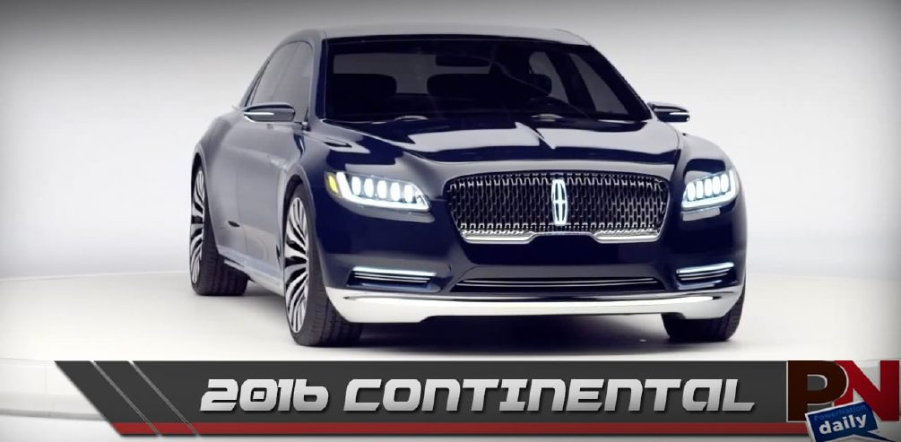 Lincoln Continental, Mercedes Truck, & Fast Fails Friday