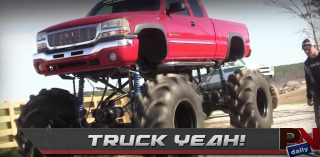 Trucks, Trucks, & More Trucks