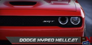 Hyped Hellcat, Jimmie Wins, & How To Win A Jeep
