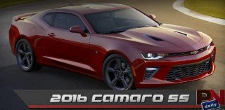 The Camaro Details, Air Bag Problems, & The Top 5 Fastest Fails