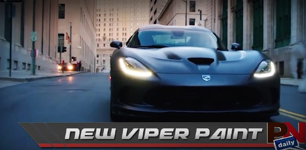 Viper Goes Matte, Lotus Is Back, Fast Fails Friday