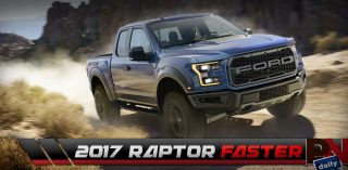 Shelby GT350R Carbon Fiber Wheels, 2016 Chevy Silverado, 2017 Ford F-150 Raptor Faster?