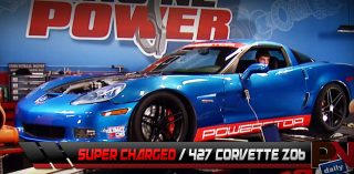 Corvette Z06 Dyno Contest, Lincoln Continental Production, Karma Coming Back, Hummer Recall