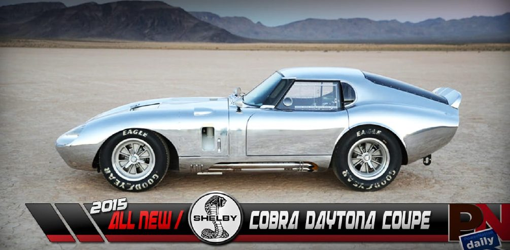 2015 Aluminum Shelby Cobra Daytona Coupe, Hacking Cars Is Real, Top 5 Fast Fails