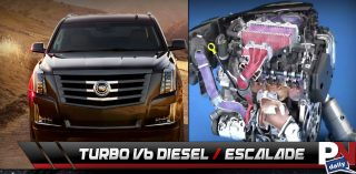Buick Import Brand?, Holley Powering NHRA, Cadillac Diesels, Takata Recall Bigger?, 2017 Ford F-150 Raptor