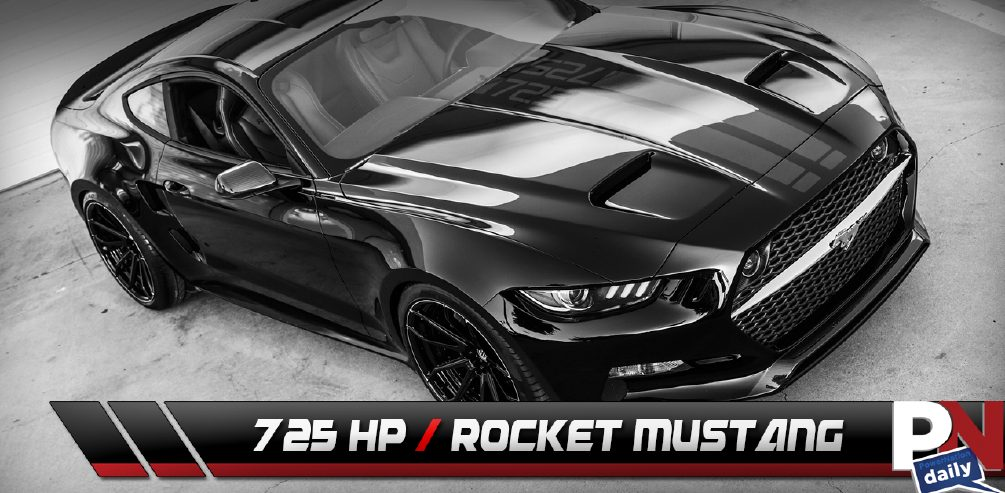 Galpin Fisker Mustang, Wrangler Truck, Lamborghini Centenario, Convertible Smart ForTwo, Top 5 Fast Fails