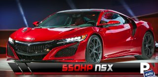 550HP NSX, Fast & Furious, 600 Mile Tesla, Guy Sets Fire Trying To Kill A Spider, Top 5 Fast Fails
