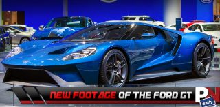 Ford GT, Volvo Self-Driving Cars, ZZ6 Small Block, Hyundai N 2025, Thunder Roadster