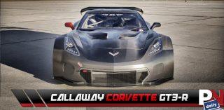 Callaway C7 GT3-R, 2016 Colorado Diesel, Ford V8 TVR, Porsche GT4, Top 5 Fast Fails