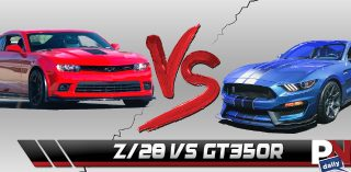 Volvo Race Car, Camaro Z/28 vs Mustang GT350R, Viper Is GONE, Tesla Autopilot, Top 5 Fast Fails