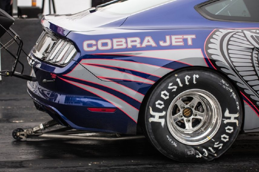 SEMA 2015 Update: Here's the ALL NEW Ford Cobra Jet! You're Going To Love It!