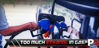 Ethanol Mandate, Bentley Bentayga, Koenigsegg Crash, VW Fix, Drunken Road Rage, Super Yacht, Top 5 Fast Fails