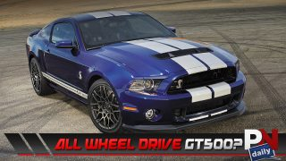 AWD V6 GT500, ISIS Plumbing Truck, Fake Supercharger, Gearhead Holidays, 600HP Wooden Supercar, Top 5 Fast Fails