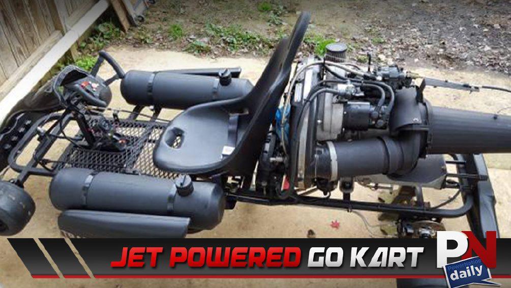 Jet Powered Go Kart, Corvette E-Ray, Tesla Burns, 1,000HP Electric Race Car, Optimus Prime, Top 5 Fast Fails