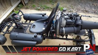 Jet Powered Go Kart, Corvette E-Ray, Tesla Burns, 1,000HP Electric Race Car, Optimus Prime, Top 5 Fast Fails
